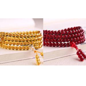 Corde de cordon bouddhiste en fil élastique pour la fabrication de bijoux