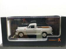 PremiumX PR0209 1956 Mercedes Benz 180 D Bakkie Gray 1:43 NEW