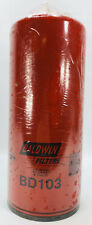 Baldwin BD103 Engine Oil Filter LF3000 P553000