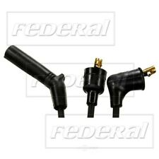 Spark Plug Wire Set fits 1989-2000 Plymouth Voyager Grand Voyager Acclaim  FEDER