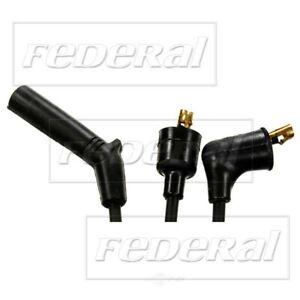 Spark Plug Wire Set Federal Parts 2619