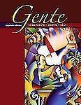 Gente (Segunda edicion) de la Fuente, María José, Martín Peris, Ernesto J., San
