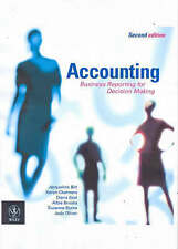 Accounting: Business Reporting for Decision Making by Jacqueline Birt 2nd editio