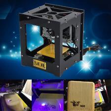 NEJE 300MW DIY USB Laser Engraver Cutter Engraving Cutting Machine Laser Printer