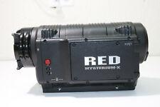 Red One Mysterium X 4.5K Digital Cinema Raw Camera Body Only
