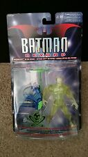"Batman Beyond Toy ""Blight"" In Box"