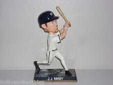 JJ HARDY Milwaukee Brewers Bobble Head Photo Base 2009 Limited Edition MLB**