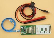 Laptop Keyboard + Backlit/backlight Tester testing device Tool for HP DELL SONY