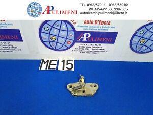 37/177 GANCIO CHIUSURA COFANO ANTERIORE IVECO DAILY TURBO OM GRINTA AR8 2° SERIE