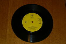 "ABBA - Mamma Mia - Original 1975 UK yellow Epic label 2-track 7"" Vinyl Single"