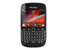 BlackBerry Bold 9900 - 8 Go-Noir (Débloqué) Smartphone Comme neuf Codition Boxed