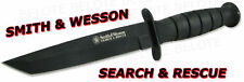 Smith & Wesson Search & Rescue Tanto w/ Sheath CKSURT