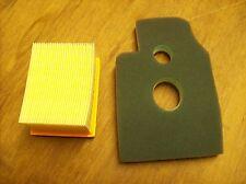 Pack Of 5 Wacker Cutoff Saw Air Filter Sets Bts930935 Bts1030 Bts1035