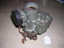 Carburetor Core, Carter RB 51 1951 Nash Rambler 1bbl