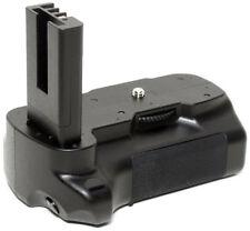 Nikon impugnatura verticale x Nikon D40 D40x D60 D3000