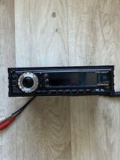 Kenwood KDC-6027 Autoradio - MP3 WMA CD AM/FM Radio AUX