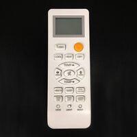 New Original For HAIER / LG Air Conditioner AC A/C Remote Control 0010401715AQ