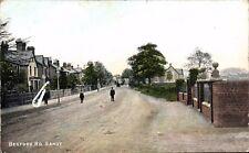 Sandy. Bedford Road by Blake & Edgar.