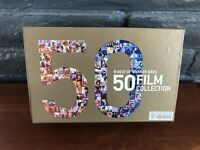 Best of Warner Bros.:50 Film Collection - REPLACEMENT BOX - EPHEMERA NO DISCS