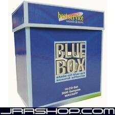 Best Service Blue Box 16 CD-Set eDelivery JRR Shop