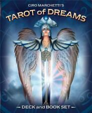 Tarot of Dreams (Paperback or Softback)
