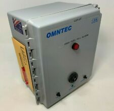 Omntec Lu1-Lf Leak Detection Panel
