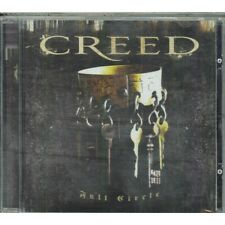 Creed CD Full Circle / EMI - Wind-Up ‎50999 4 56731 2 2 Sellado