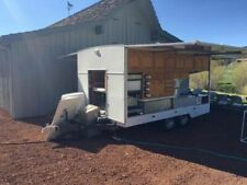 Fully Self-Contained Food Catering Trailer / Used Mobile Kitchen for Sale in Uta