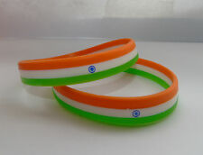 India Silicone Wristbands Limited Offer: Buy 2 Get 1 Free