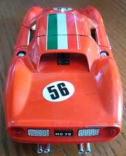 Ferrari 250 LM Le Mans (1965) Bburago, 1:24 Originale
