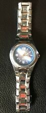 Adidas Womens Stainless Steel Sport Watch - Analog Face - NEW BATTERY