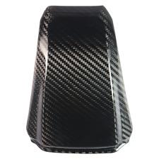 MOS Carbon Fiber Fuel Tank Lid Cover for Honda X-ADV 2017-2019
