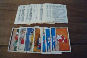 Panini Flintstones Stickers from 1994 - VGC! Pick The That Stickers You Need!