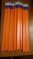 Hot Wheels Track Set Track Builder Lot of 5 20 feet of track 24 inch pieces