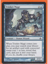 MTG Fifth (5th) Dawn 1 x TRINKET MAGE (39/165) Common card Never played AS NEW