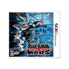 USED Danball Senki Wars Japan Import Nintendo 3DS