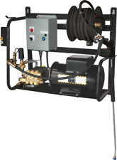 Be X-1520Fw1Arh Wall Mount Pressure Washer 1500 Psi Electric