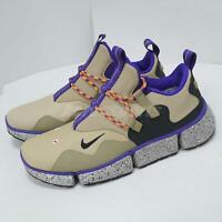 Nike Pocketknife DM Mens Running Shoes with discoloration 898033-201