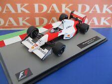 Die-cast 1/43 Modellino Auto F1 McLaren MP 4/5B 1990 A.Senna