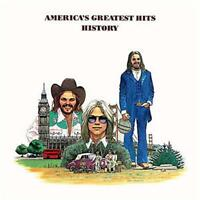 America History Greatest Hits CD NEW