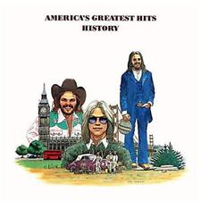 AMERICA HISTORY CD NEW