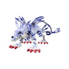 Digimon Digital Monsters Capsule Mascot Collection ver 4.0 Garurumon X Figure