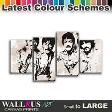 Beatles Vintage Decorative Posters & Prints