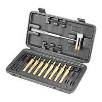 Wheeler 951900 Gun Maintenance Gunsmithing Firearm Repair Tools Set Hammer Punch