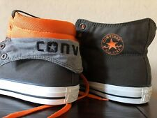 CONVERSE CONS CHUCK TAYLOR PC 2 MID MOREL SHOES size 10 NEW 141302C