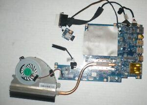 SONY_VT212A11L MAINBOARD, I7 CPU 8GB RAM DA0TW7MB6D0