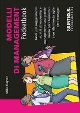 MODELLI DI MANAGEMENT - POCKETBOOK  - CLAYTON MIKE - Giunti Editore