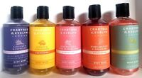 CRABTREE & EVELYN BODY WASH 8.5oz PICK YOUR TYPE AND SCENT