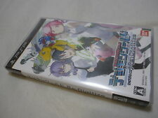 7-14 Days to USA Airmail. USED PSP Digimon World Re Digitize. Japanese Ranma