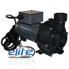 Elite Pumps 4600Elt19 800 Series 4600 Gph External Pond Pump